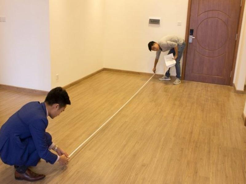Giá thiết kế thi công nội thất phụ thuộc Quy trình thiết kế thi công nội thất đạt chuẩn