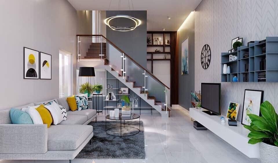 Thiết kế nội thất _ xaydungthienanh 0903872769