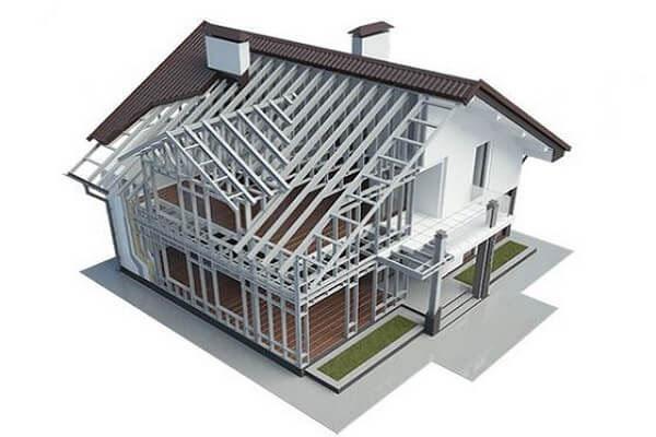 Cách làm nhà mái thái theo quy trình chuẩn
