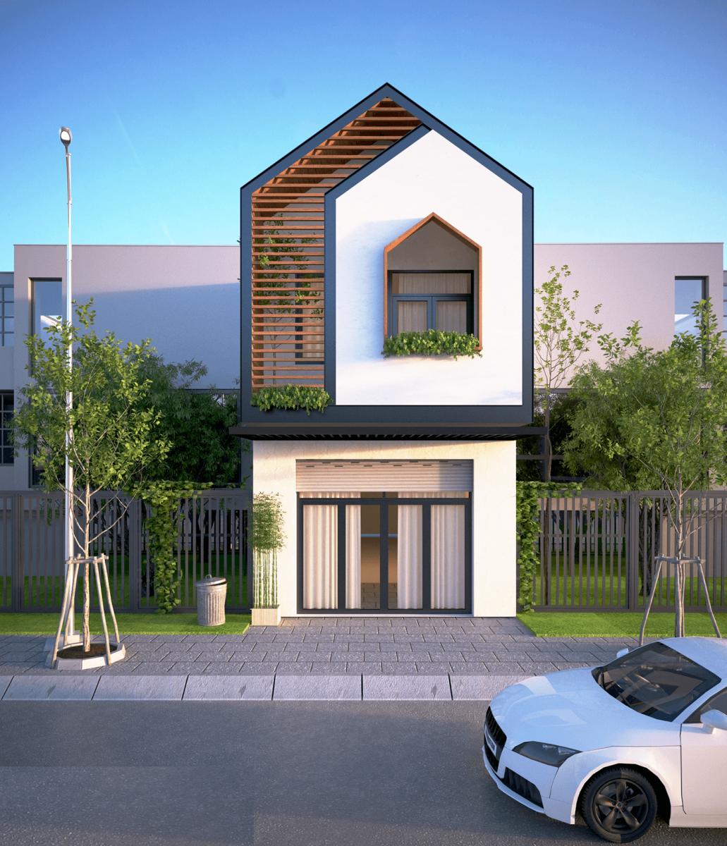 Hạng mục thi công xây nhà ảnh hưởng đến giá xây dựng nhà phố sài gòn