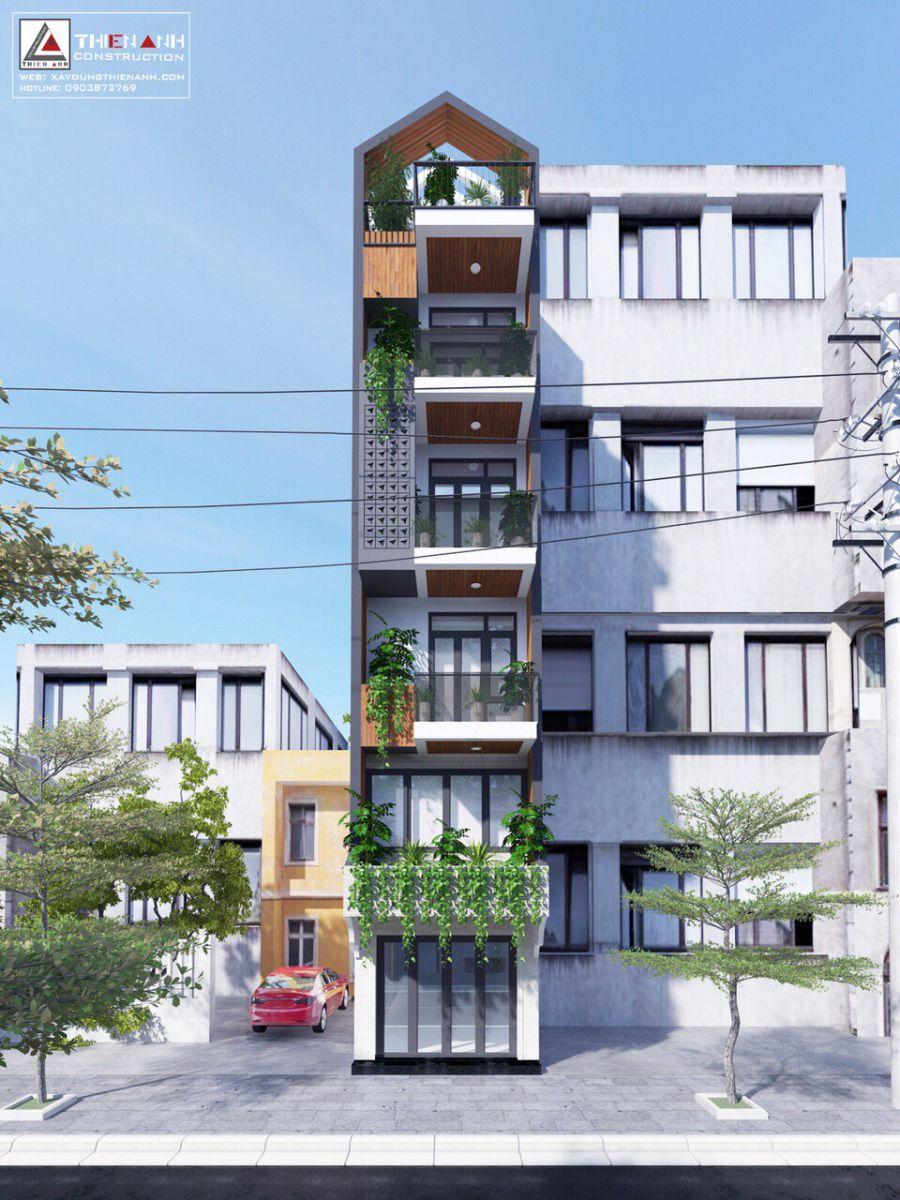 Đi tìm công ty xây dựng nhà phố quận 12 uy tín