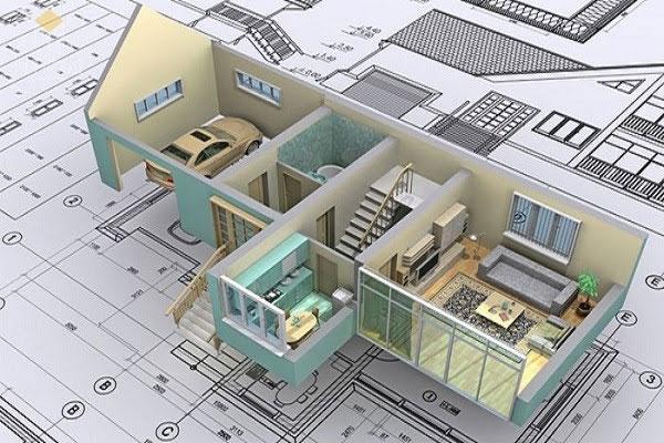 Hồ sơ thiết kế kết cấu nhà phố cần có những gì?