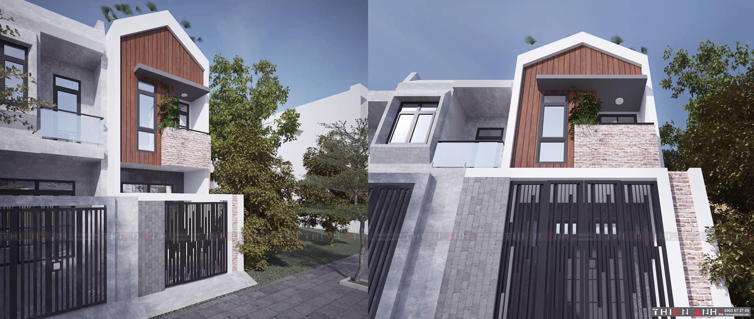 Nhu cầu thiết kế nhà ở tại Bình Dương