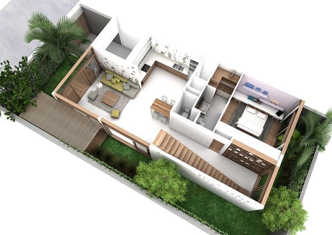 4 lý do khiến bạn nên chọn dịch vụ thiết kế nhà đẹp Đồng Nai cho công trình của mình