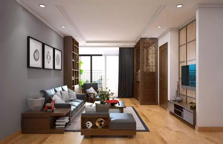 Gói thiết kế và thi công nội thất trọn gói gồm những gì?