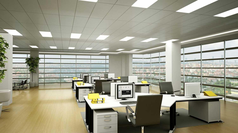 Mẫu văn phòng cho thuê hiện đại