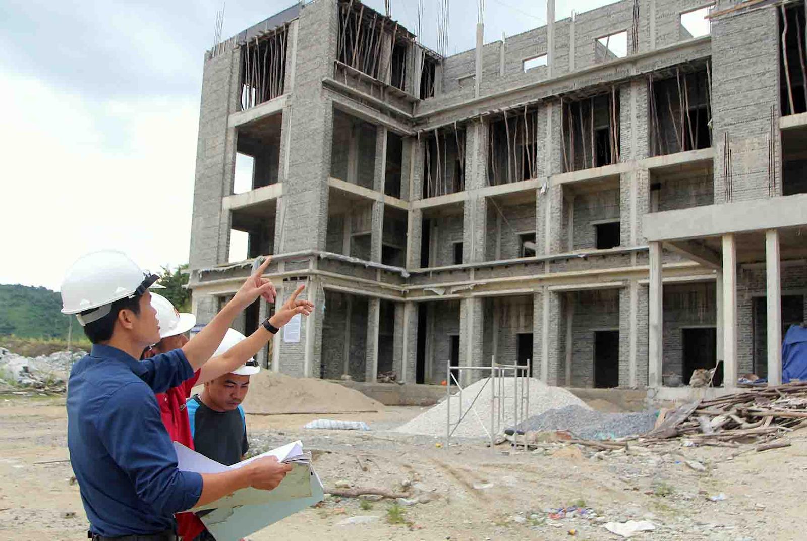 Dự trù kinh phí tổng thể khi sử dụng dịch vụ xây nhà trọn gói quận 9