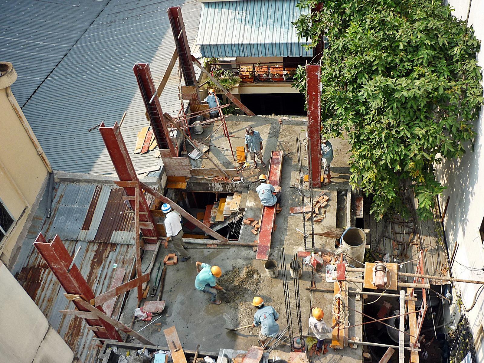 Công ty xây nhà trọn gói quận 9 sẽ giúp bạn làm những gì?